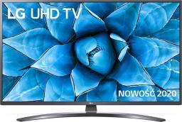 Telewizor LG 50UN74003LB LED 50'' 4K (Ultra HD) WebOS 5.0