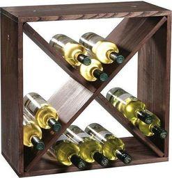 Kesper System do przechowywania wina Regal Sosna