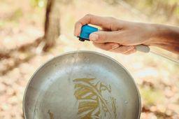 Handy Innowacyjne urządzenie sanitarne HandyShower
