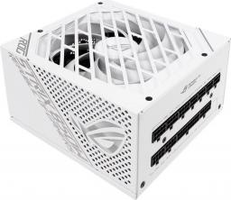 Zasilacz Asus ROG Strix 850W Biały (ROG-STRIX-850G-WHITE)