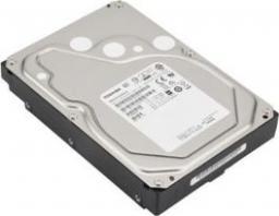Dysk serwerowy Toshiba 6 TB 3.5'' SATA III (6 Gb/s)  (MG06ACA600EY)