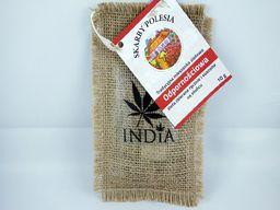 """India Cosmetics India Skarby Polesia mieszanka ziołowa """"odpornościowa 10g"""
