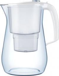 Dzbanek filtrujący Aquaphor AQUAPHOR Dzbanek filtrujący wodę z wkładem Onyx- Biały 4,2L