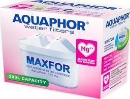 Aquaphor AQUAPHOR magnezowy wkład wody do dzbanków filtrujących B25 Maxfor Mg2+