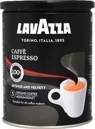 Lavazza Kawa mielona Lavazza Caffe Espresso puszka 250g
