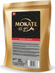 Mokate MOKATE kawa instant w proszku 500g