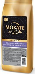 Mokate MOKATE Topping Mleczny Premium 500g