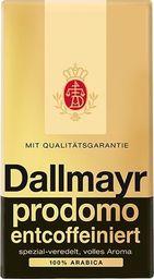 Dallmayr Kawa ziarnista DALLMAYR Bezkofeinowa - 500g