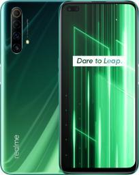 Smartfon Realme X50 5G 128GB Dual SIM Zielony
