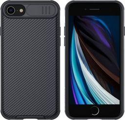 Nillkin Nillkin CamShield Apple iPhone 7/ 8/ SE 2020 Black
