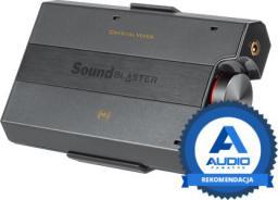 Karta dźwiękowa Creative Sound Blaster E5 (70SB159000001)