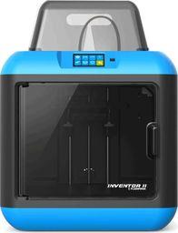 Drukarka 3D Sygnis Drukarka 3D FlashForge INVENTOR IIs + szpula PLA + serwis PL