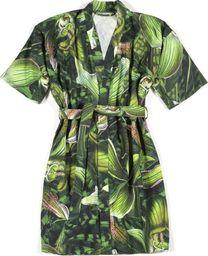 La Millou Verde Bambusowe Kimono dziecięce by Marcin Tyszka La Millou