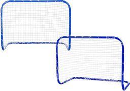 Net Playz Bramka piłkarska 78x56x45 cm z kotwami zestaw 2 szt. UNIWERSALNY