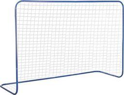 Net Playz Bramka piłkarska 182x122x60cm z kotwami UNIWERSALNY