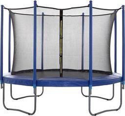 SPRINGOS Siatka wewnętrzna do trampoliny 244 cm 8ft UNIWERSALNY
