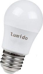 LUMIDO Żarówka led e27 5w 480 lm neutralny UNIWERSALNY