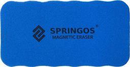 Springos Gąbka magnetyczna do tablicy suchościeralnej UNIWERSALNY
