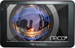 Nawigacja GPS NavRoad RECO2 8GB AM-PL (NavRoad RECO2 AMPL + 8GB)
