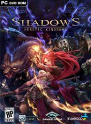 Shadow Heretic Kingdoms PC (napisy PL)