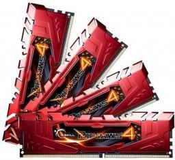 Pamięć G.Skill Ripjaws, DDR4, 32 GB,2666MHz, CL15 (F4-2666C15Q-32GRR)