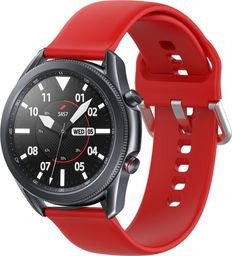 Tech-Protect TECH-PROTECT ICONBAND SAMSUNG GALAXY WATCH 3 45MM RED