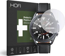 Hofi Glass Szkło hartowane do Samsung Galaxy Watch 3