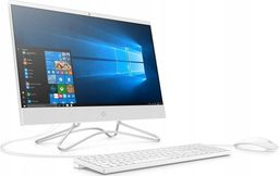 Komputer HP Pavilion 22-c0226 AMD A6-9225, 8 GB, 1TB HDD + 256GB SSD, Windows 10 Home