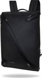 """Plecak R-BAG Plecak męski na laptopa 13-15,6"""" z USB Acro Black rBag"""