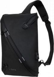 Plecak R-BAG Plecak rBAG męski z USB Depo black