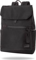 Plecak R-BAG Plecak rBAG męski z USB Deck Black