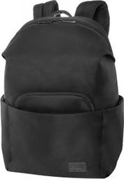 Plecak R-BAG Plecak rBAG męski z USB Base Black