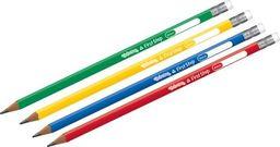 Colorino Ołówek Colorino do nauki pisania trójkątny 1 szt