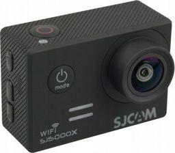 Kamera SJCAM Kamera SJ5000X Elite SJCAM WiFi 4K 60FPS + CAR SET
