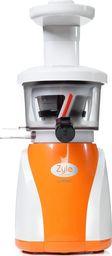 Wyciskarka wolnoobrotowa Zyle Wytłaczarka / wyciskarka soku RONIC Zyle model WP2206 (pomarańczowa) + homogenizator
