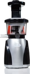 Wyciskarka wolnoobrotowa Zyle Wytłaczarka / wyciskarka soku RONIC Zyle model WP2206 (srebrna) + homogenizator