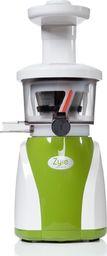 Wyciskarka wolnoobrotowa Zyle Wytłaczarka / wyciskarka soku RONIC Zyle model WP2206 (zielona) + homogenizator