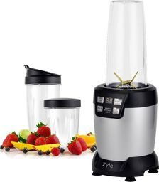 Blender kielichowy Zyle Personalny blender do koktajli Zyle Smart One Touch 1200W