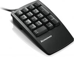 Lenovo USB 17-Key Business Black Numeric Keypad (33l3225)