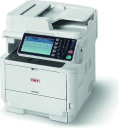 Urządzenie wielofunkcyjne OKI MB562dnw (45762122)