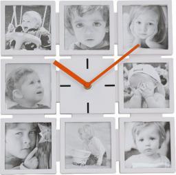 Platinet Family clock (42568)
