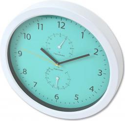 Platinet Summer clock green (42573)