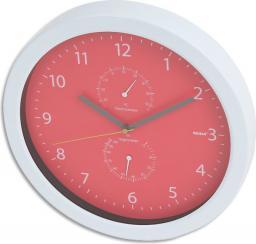 Platinet Summer clock RED (42574)