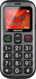 Telefon komórkowy Sencor Element P001S Dual SIM