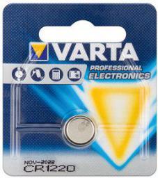 Varta Bateria Electronics CR1220 1szt.