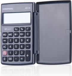 Kalkulator Grundig GE19