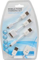 Kabel USB Grundig Zestaw kabli USB-telefon (Grundig 50953)
