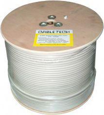 Przewód Cabletech koncentryczny.F690 BV/305m rol. (KAB0009F)