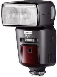 Lampa błyskowa Metz 64 AF-1 Sony Multi Interface  - (006431693)