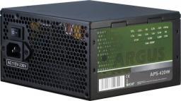 Zasilacz Inter-Tech Argus 420W (APS-420W)